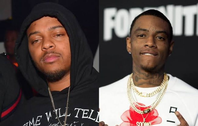 Bow Wow Taunts Soulja Boy With Embarrassing Photos Of His Hairline