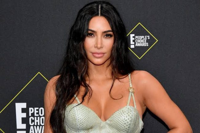 Kim's Legal Team To File Restraining Order Against Fan That Sent Her A Weird Package