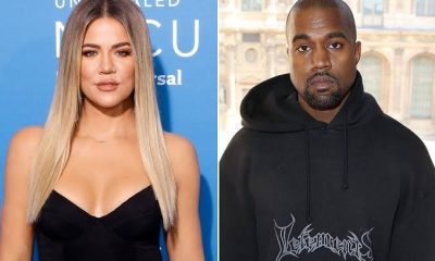 Khloe Kardashian Checks Fan That Had Issue With Her Calling Kanye West 'Brother' In Birthday Post