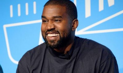 Kanye West Unfollows Kim & Her Sisters After Going Public With Irina Shayk