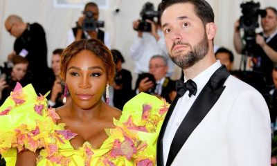 Serena Williams Sexy Body On Display In Bikini While On Vacation With Her Husband