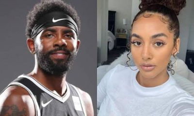 NBA Star Kyrie Irving Got His 'Black Queen' Pregnant - Shares Pregnancy Journey Video