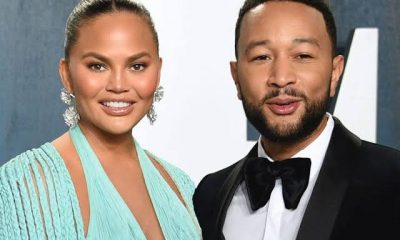 John Legend Trends After Michael Costello Says Chrissy Teigen's Bullying Made Him Want To Kill Himself