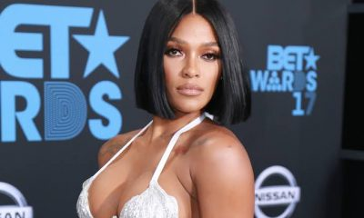Joseline Hernandez Goes Topless With Her Boobs On Display On Her Show