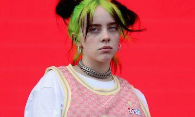 "Billie Eilish Under Fire For Allegedly Using Anti-Asian Slurs & ""Blaccent"""