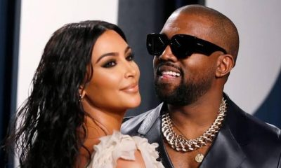 """Kim Kardashian Says """"General Difference Of Opinions On A Few Things"""" Led To Her Decision"""