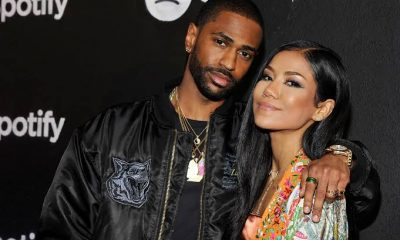 Big Sean And Jhene Aiko Are Expecting Their First Child Together