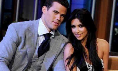 Kim Kardashian Says She Felt Pressured To Marry Kris Humphries