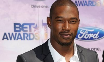 Kevin McCall Reveals He Beat His Ex Girlfriend Then Threatened Host Who Tried To Correct Him