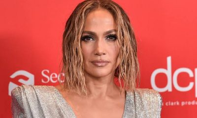 Jennifer Lopez Spotted Crying While Leaving Ben Affleck's House