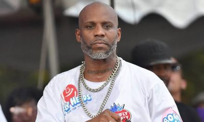 DMX's Family Members Battle For Control Over His Estate