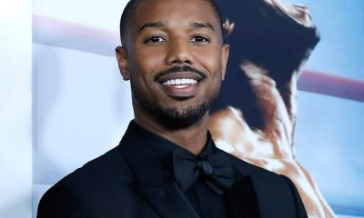 Michael B. Jordan Accused Of Cultural Appropriation For Naming His New Rum J'Ouvert, A Name Originated In The Streetsof Trinidad
