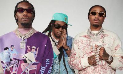Offset Arguably Has The Best Verse On 'Straightenin'