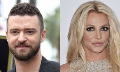 Justin Timberlake Reacts After Britney Spears Told Judge She's Traumatized UnderHer Conservatorship