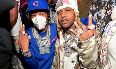 """Lil Durk & Lil Baby's """"The Voice Of The Heroes"""" First-Week Sales"""
