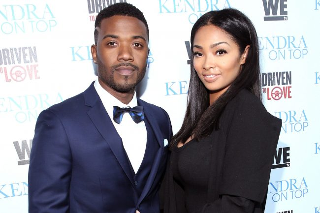 Ray J Appears On Justin LaBoy 'Respectfully Justin' Where He Claims He Made Princess Love Wait Six Months Before Having Sex