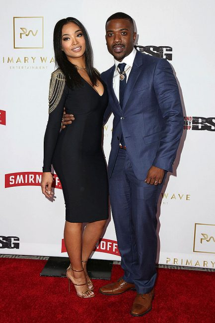 Ray J Says He Made Princess Love Wait Six Months Before Having Sex