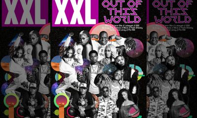 Coi Leray, Pooh Shiesty, Rubi Rose, DDG, Morray, Iann Dior, Layekah, Blxst & More Make 2021 XXL Freshman List