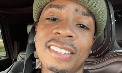 Alleged Pics Of Rapper Plies 'OLD' Teeth Leak; Gold Rotted His Teeth