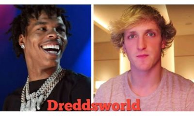 Lil Baby Responds To Logan Paul's Criticism