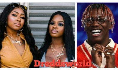 City Girls Rappers Caresha & JT Dodge Question About Lil Yachty Writing For Them