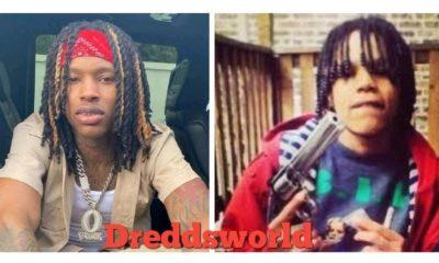 "Chicago Police Name King Von As The Suspected Killer Of Gakirah ""KI"" Barnes"