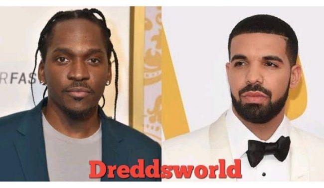 Pusha T Accused Of Dissing Drake On Pop Smoke's New Album