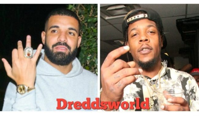 Rowdy Rebel Says Eli Fross Verse For 'Top Shotta' Should Have Made Pop Smoke's Album - Drake Co-Signs