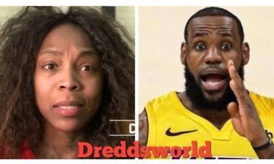 WNBA Star Cappie Pondexter's 'CRAZY' Interview: 'Lebron James Is A S*x Trafficker