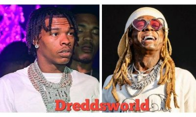 """Lil Baby Says He's The Lil Wayne Of This Generation On EST Gee's song """"5500 Degrees"""""""