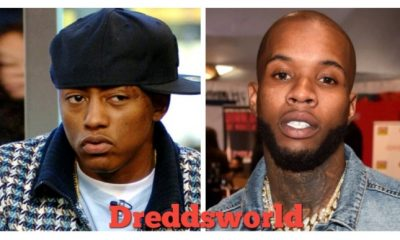 Cassidy Accuses Tory Lanez Of Stealing His Bars