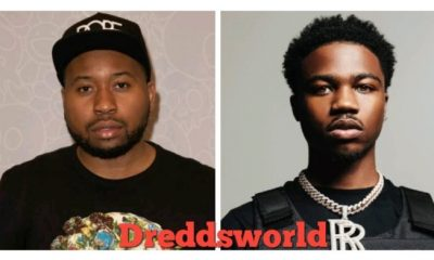"""Roddy Ricch Co-Signs Akademiks About Artists Being """"Gangstas Or Rappers"""""""