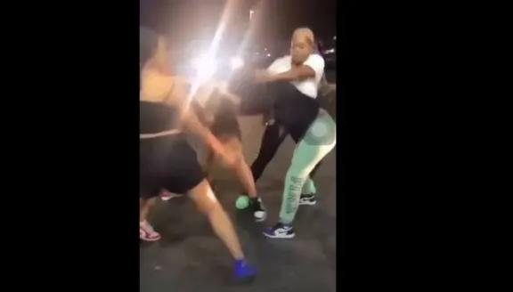 Virginia Wawa Stabbing Video Making Rounds Online