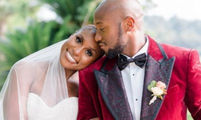 Issa Rae Got Married To Her Senegalese Boyfriend Over The Weekend