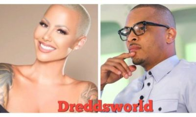 Amber Rose Blasts T.I. For Defending DaBaby's Homophobic Rant