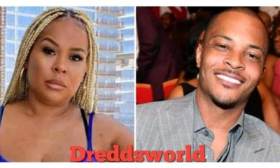 Sabrina Peterson Responds To T.I. Co-Signing DaBaby's Rolling Loud Miami Rant