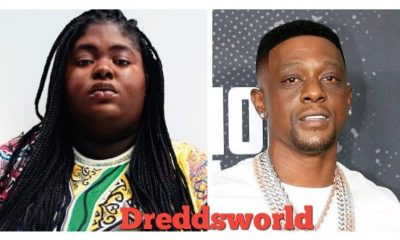 Chika Reminds Us Boosie Paid Someone To Sexually Assault His Son