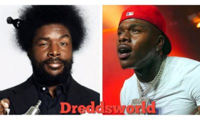 """Questlove Removed DaBaby From His Hypothetical Dream """"Summer Of Soul"""" Concert"""