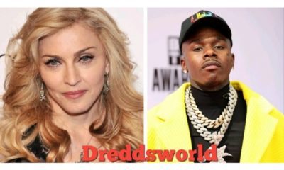 Madonna Reacts To DaBaby's Homophobic & HIV Remarks At Rolling Loud