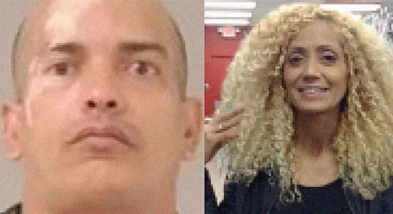 Beautiful Latina Lady Beheaded By Her BF In Graphic Video