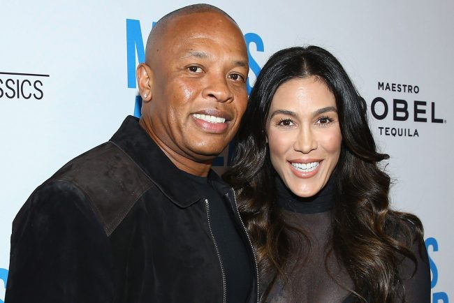Funny Reactions To Judge's Ruling On Dr. Dre And Nicole Young Divorce Drama