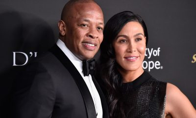 Dr. Dre Ordered To Pay Nicole Young $300K Per Month - Twitter Reacts