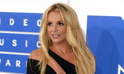 """Britney Spears' Dad Allegedly Called Her A """"Whore"""" And A """"Terrible Mother"""""""