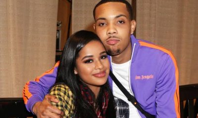 Taina Unfollows G Herbo For Attending His Ex Ari's Birthday Bash & He Returns The Favor