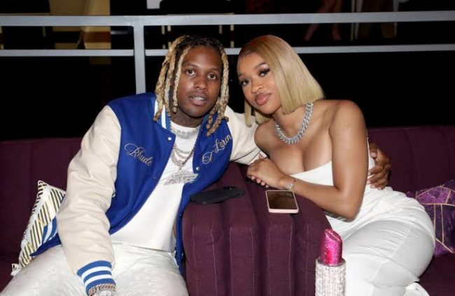 See The Beautiful Mansion That Durk & India Defended With Guns Against Intruders