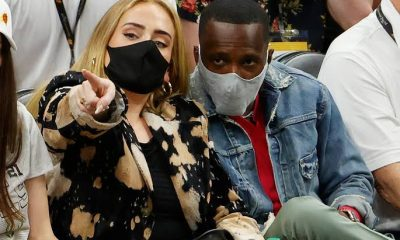 Pop Singer Adele Reportedly Dating LeBron James' Agent Rich Paul
