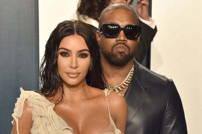 """Kanye West Compares Living With Kim Kardashian To Being In Prison On """"Welcome to my Life"""" Off DONDA Album"""