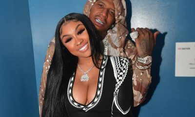 Trouble In Paradise! Moneybagg Yo And Ari Fletcher May Have Broken Up