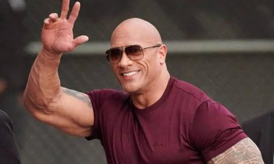 Dwayne 'The Rock' Johnson Confirms He Won't Be In Any More 'Fast & Furious' Films