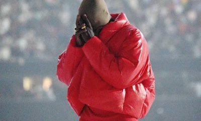 "Kanye West's ""DONDA"" Album Will Drop Next Week - Report"